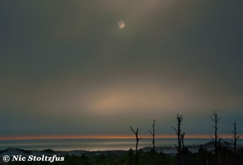 Taken at Topsail Hill Preserve State Park